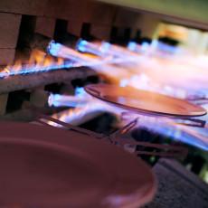 Figgjo - výroba porcelánového riadu