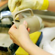 Figgjo - výroba porcelánového nádobí